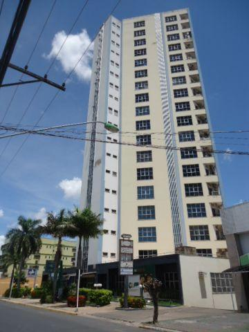 Work Tower sala comercial frente unimed barao