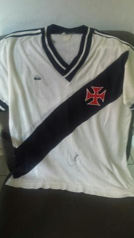 4b5570eefd Camisa do vasco Rofe 8M antiga pano - Esportes e ginástica - Parque ...
