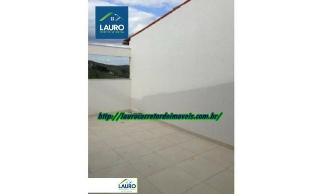 Apto duplex com 4 qtos no Fátima - Foto 10