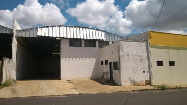 Bairro Parque Industrial