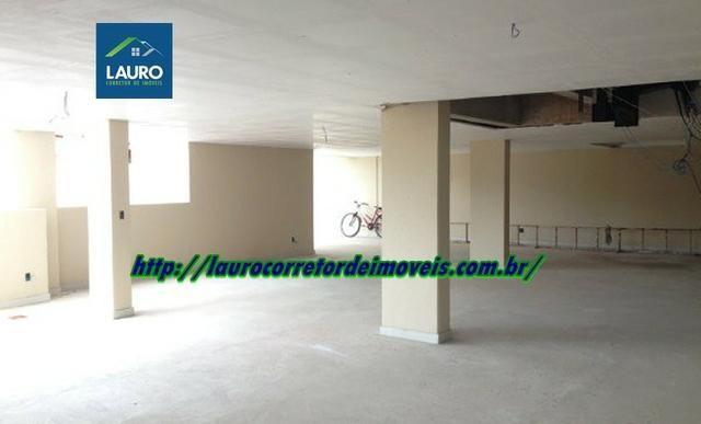 Apto duplex com 4 qtos no Fátima - Foto 13