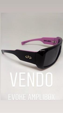 e712b9639 Óculos evoke amplibox rosa - Bijouterias, relógios e acessórios ...