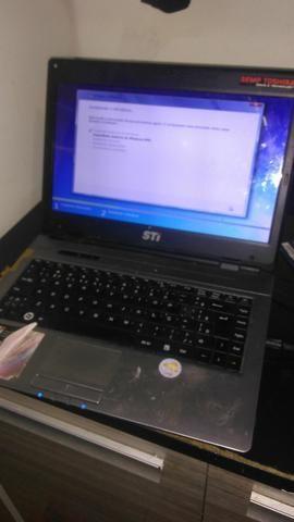 Vostro 3550 Dell processador i5 HD 500 4 gigas ram Windows 8