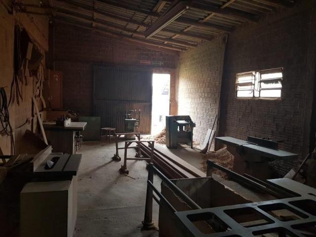 Pavilhão à venda, 627 m² por r$ 1.915.000,00 - são lucas - canela/rs - Foto 8