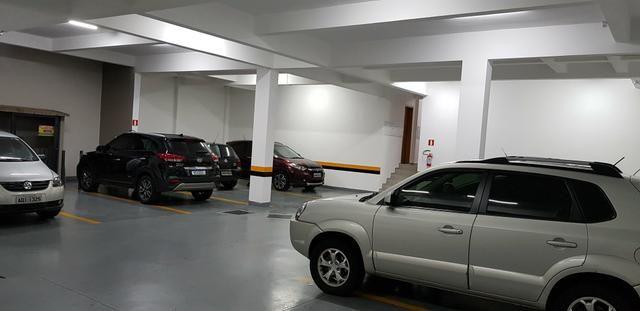 Studio/Loft/Flat/Kitinete - MOBILIADO - CENTRO - Foto 3