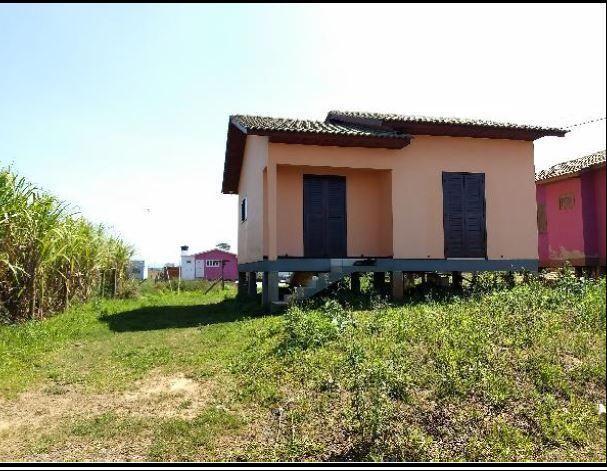 Casa com 2 dormitórios à venda, 50 m² por R$ 73.671,02 - Vila Franca - Forquilhinha/SC - Foto 2