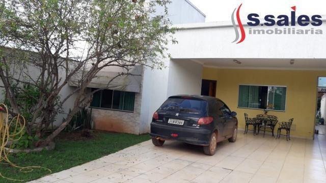 Casa à venda com 3 dormitórios em Setor habitacional vicente pires, Brasília cod:CA00248 - Foto 2