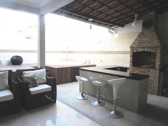 Casa de condomínio à venda com 4 dormitórios em José de alencar, Fortaleza cod:CA0072 - Foto 9