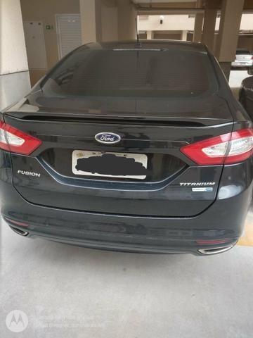 Ford fusion 2013 gtdi ecoobast