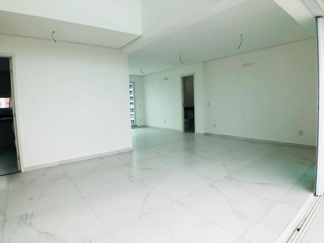 AP0653 - Apartamento no Condomínio Absoluto em andar alto - Foto 2
