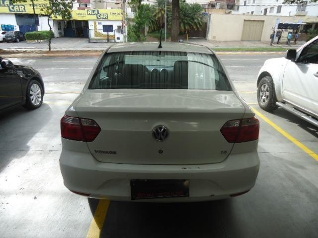 Vw - Volkswagen Voyage - Foto 4