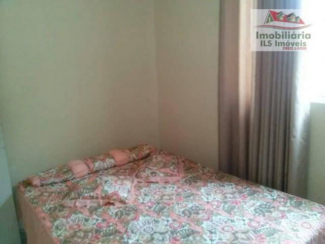 Apartamento residencial à venda, afonso pena, são josé dos pinhais. - Foto 14