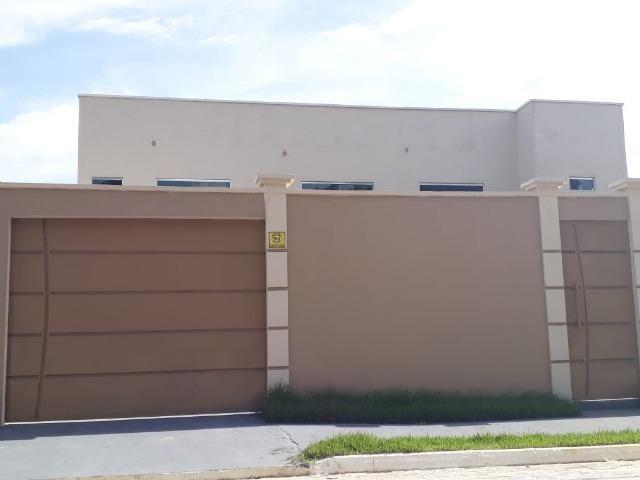 Nova Manaus na Manoel Urbano construa sua casa sem burocracia com uma pequena entrada - Foto 6