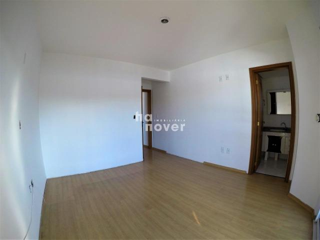 Apartamento 3 Dormitórios (1 Suíte), Sacada, Garagem, Elevador - Foto 13