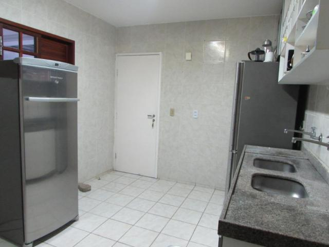 Casa de condomínio à venda com 4 dormitórios em José de alencar, Fortaleza cod:CA0072 - Foto 20