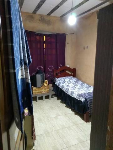 Urgente vendo casa no arapoangas com Laje e estrutura para 2 Pavimentos - Foto 6