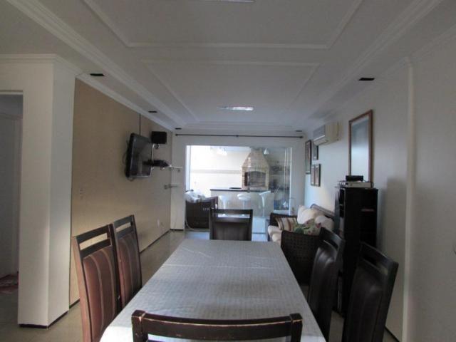 Casa de condomínio à venda com 4 dormitórios em José de alencar, Fortaleza cod:CA0072 - Foto 7