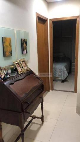 Casa com 3 dormitórios à venda, 88 m² por r$ 310.000,00 - jardim florianópolis - cuiabá/mt - Foto 6