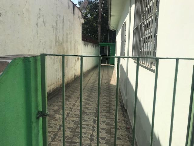 Casa para alugar por r$ 1.800,00/mês - casa branca - santo andré/sp - Foto 14