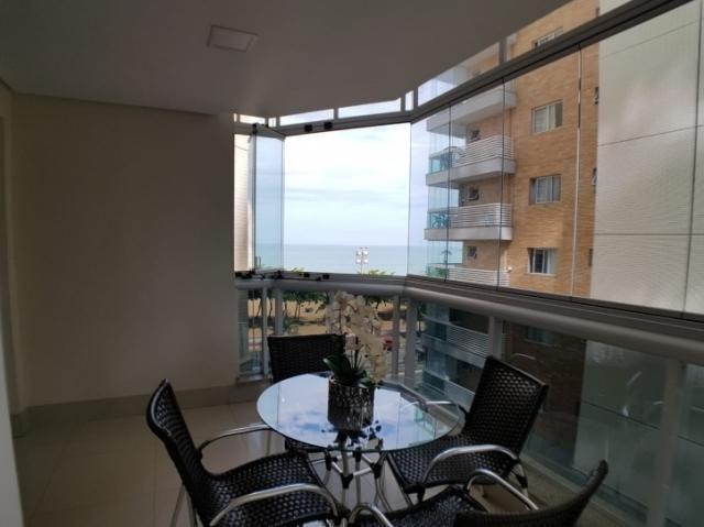 Excelente apartamento 3 quartos com vista para o mar de Itaparica