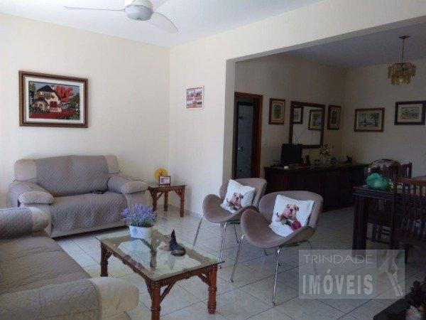 Casa à venda com 3 dormitórios em Trindade, Florianópolis cod:4473