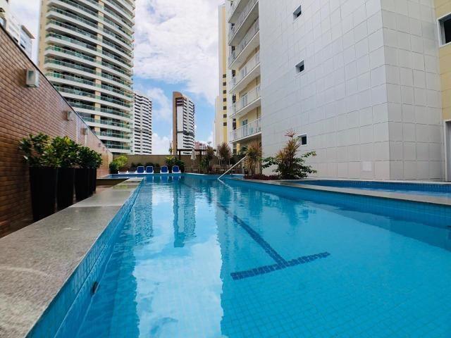 AP0653 - Apartamento no Condomínio Absoluto em andar alto - Foto 19