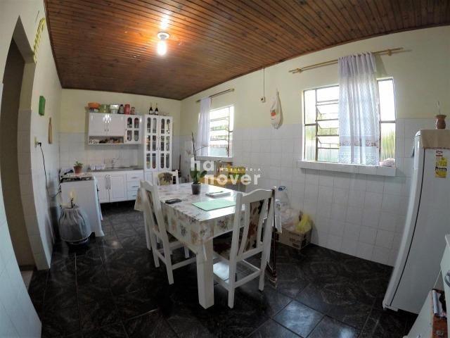 Casa a venda no Bairro Pinheiro Machado - Santa Maria, Rs - Foto 2