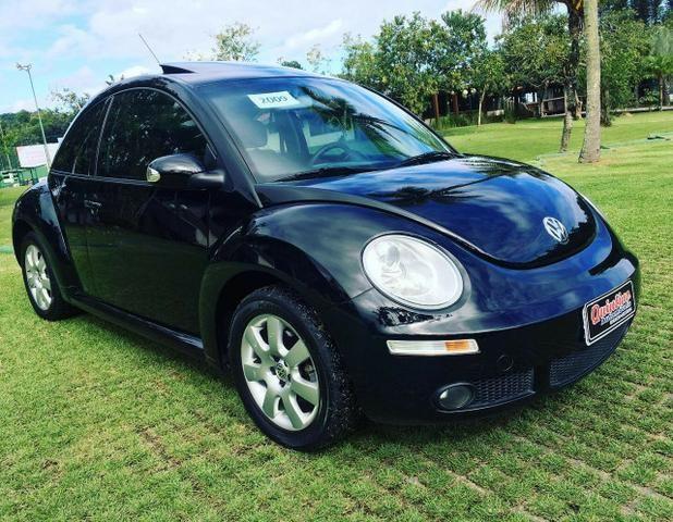 Vw - Volkswagen New Beetle - Foto 3