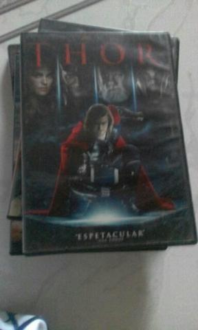 Dvd Thor, original