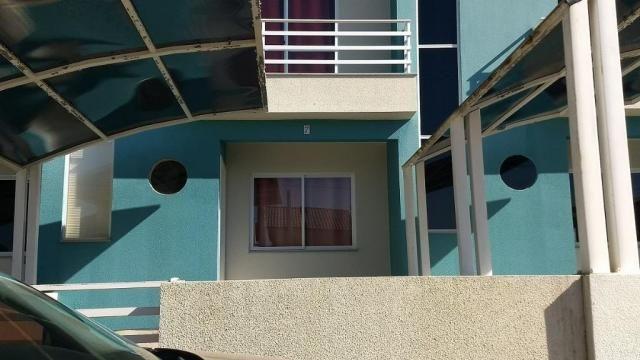 Casa à venda, 69 m² por R$ 91.443,02 - Tereza Cristina - Içara/SC - Foto 2