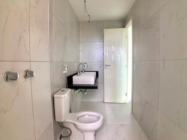 AP0653 - Apartamento no Condomínio Absoluto em andar alto - Foto 18