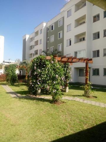 Apartamento à venda com 2 dormitórios em Jardim morumbi, Sao jose dos campos cod:V31062LA - Foto 3