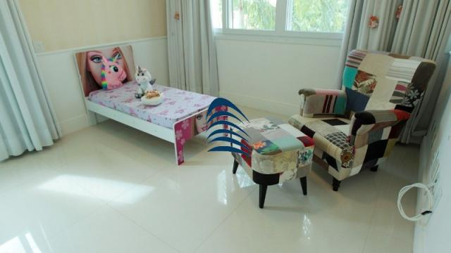 Casa à venda com 4 dormitórios em Alphaville ii, Salvador cod:AD4566G - Foto 16