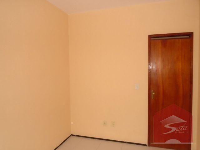 Casa residencial para venda e locação na messejana com 03 suítes. - Foto 16