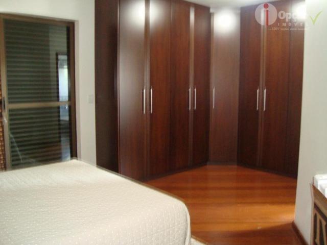 Apartamento com 5 dormitórios à venda, 257 m² por r$ 750.000,00 - cidade jardim - anápolis - Foto 15