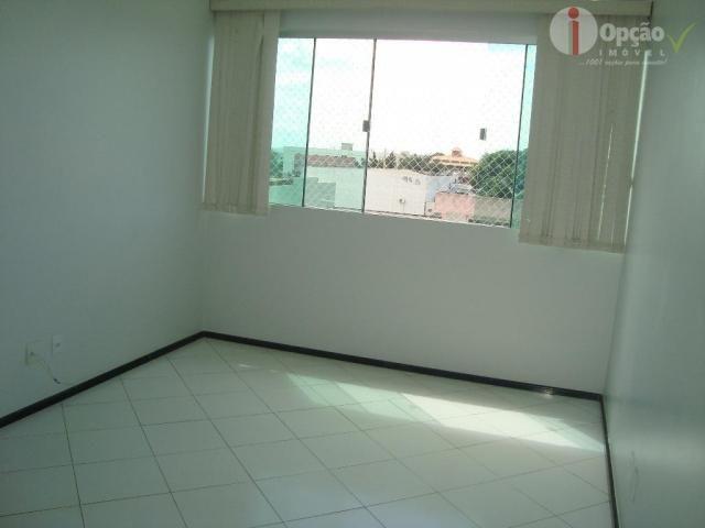 Apartamento residencial à venda, vila jaiara, anápolis.