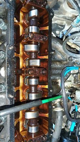 Escort 1.8 Motor AP - Foto 9