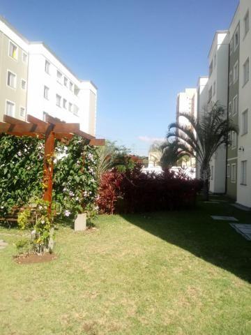 Apartamento à venda com 2 dormitórios em Jardim morumbi, Sao jose dos campos cod:V31062LA - Foto 2