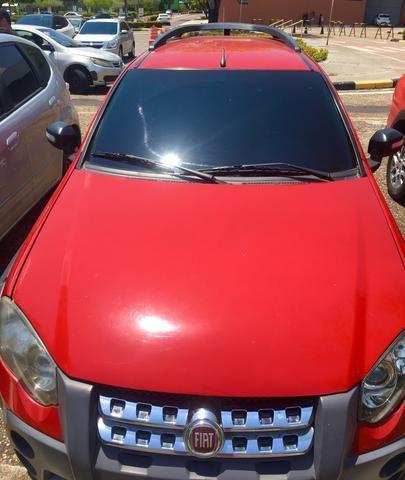 Vendo Fiat PALIO WEEKEND ano 2010 - Foto 2