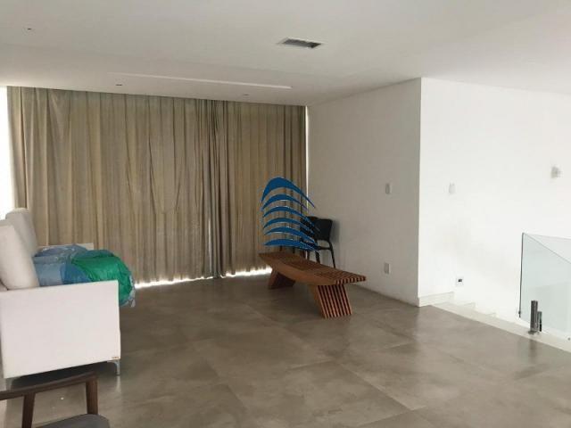Casa à venda com 4 dormitórios em Alphaville ii, Salvador cod:AD1233G - Foto 14