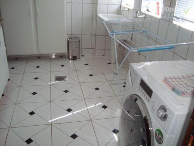 Apartamento com 5 dormitórios à venda, 257 m² por r$ 750.000,00 - cidade jardim - anápolis - Foto 8