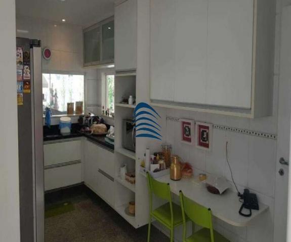 Casa à venda com 4 dormitórios em Alphaville i, Salvador cod:MC6556G - Foto 9