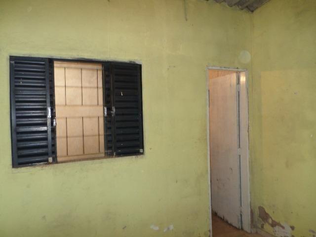 Casa 3 qts QNP 27 (aceita Proposta) Próx Borracharia Vitória - CEI -DF - Foto 11