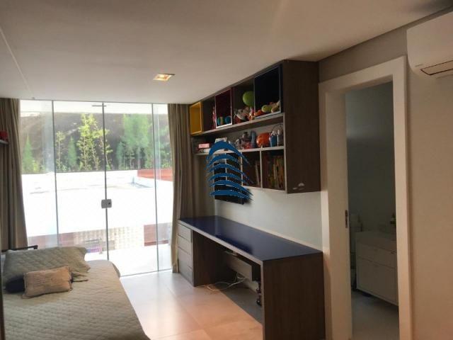 Casa à venda com 4 dormitórios em Alphaville ii, Salvador cod:AD1233G - Foto 19