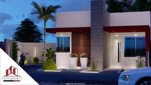 Casa à venda com 3 dormitórios em Gralha azul, Fazenda rio grande cod:CA00106 - Foto 5