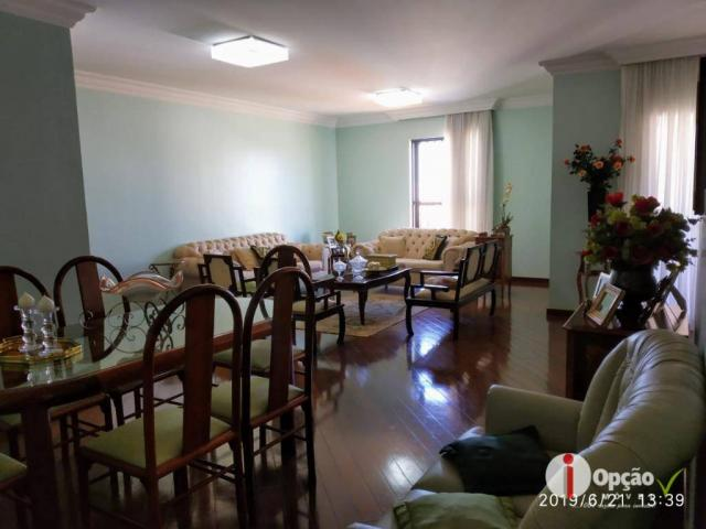 Apartamento à venda, 183 m² por R$ 690.000,00 - Jundiaí - Anápolis/GO - Foto 2