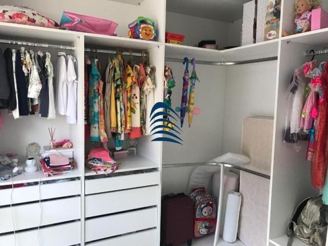 Casa à venda com 4 dormitórios em Alphaville ii, Salvador cod:AD1233G - Foto 15
