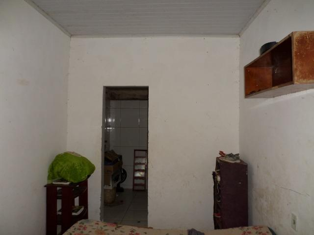Casa 3 qts QNP 27 (aceita Proposta) Próx Borracharia Vitória - CEI -DF - Foto 7