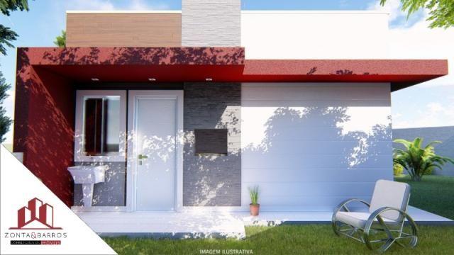 Casa à venda com 3 dormitórios em Gralha azul, Fazenda rio grande cod:CA00106 - Foto 7
