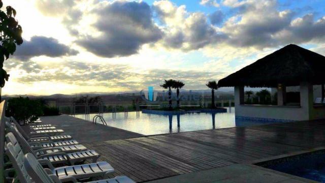 Excelente oportunidade - apartamento com 4 dormitórios à venda, 132 m² - jardim das indúst - Foto 16
